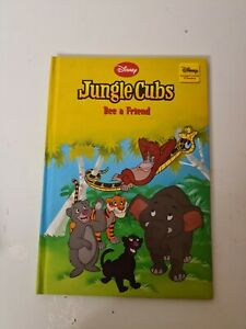 Disney's Wonderful World of Reading collection JUNGLE CUBS