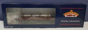 Bachmann 38-152 80 Ton BDA Bogie Bolster in EWS livery