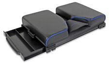 Match Station® Mod-Box™ Seat Box Padded Pole Seat