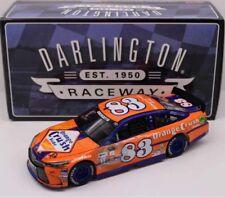 #83 TOYOTA NASCAR 2016 * ORANGE CRUSH - Darlington * Matt DiBenedetto - 1:24 lim