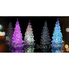1x LED Weihnachtsbaum Weihnachtsdekoration Christmas Tree für Weihnachten