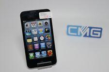 Apple iPod Touch 4.Generation 4G 32GB ( Schönheitsfehler, Funktion gegeben) #J8