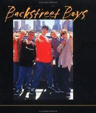 Backstreet Boys: Ariel Books Miniature Edition Catherine Murphy
