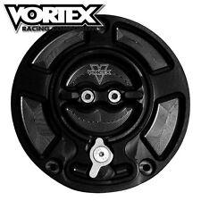Vortex Racing V3 Fuel Cap ZX14 ZX10R ZX6R 636 Versys Ninja 650R Kawasaki