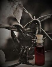 BINDING LOVE Potion Ritual Oil Spell Oil Anointing Oil ~ Wicca Witchcraft Pagan