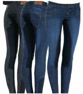 Las Mejores Ofertas En Jeans Pantalones Y Pantalones Para De Mujer Ebay