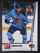 NHL 66 Evander Kane Atlanta Thrashers Donruss 2010/11