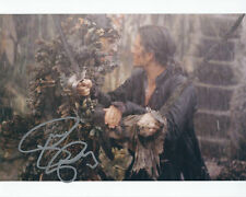STELLAN SKARSGARD PIRATES OF THE CARIBBEAN AUTOGRAPHED PHOTO SIGNED 8X10 #1