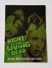 Unstoppable Cards Night of the Living Dead  Promo Trading Card