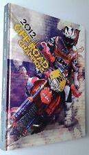 OFF ROAD CHAMPIONS / 2012 / DARIO AGRATI / TBE / MOTO CROSS/ ENDURO / EDITION 22