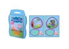 Top Trumps Peppa Pig Junior Activity Pack Card Game