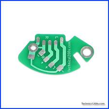 TECHNICS 1200 1210 RCA PCB PRINTED CIRCUIT PC BOARD INTERNAL GROUND MK2 MK5 M5G