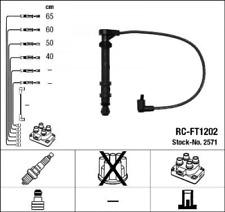 Zündleitungssatz für Zündanlage NGK 2571