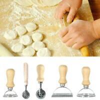 Knödel Form Teig Presse DIY Fleischpastete Gebäck Küche Werkzeug