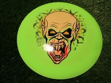 new Destroyer Star 171 green InnFuse vampire distance driver Innova disc golf