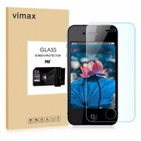 Vimax 9H Tempered Glass Screen Protector For Samsung Galaxy/Apple iphone/Watch