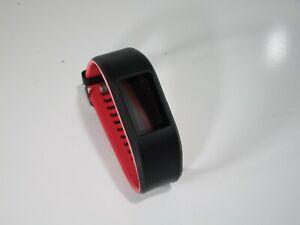 Garmin Vivosport Wristband Activity Tracker Fuchsia Focus Read Below Please-🚚💨