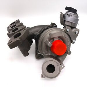 Original Turbolader 785448 Seat Skoda VW 2.0TDI 125KW 130KW 170PS 177PS
