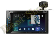 "PIONEER AVH-500EX 6.2"" DVD CD MP3 USB IPOD STEREO BLUETOOTH (FREE BACKUP CAMERA)"