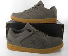 fc4132eeedf1d2 Converse Cons Weapon Low Top Skate Ox Lunarlon Insole Charcoal Gray Gum  147512C