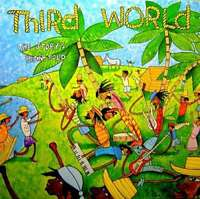 Third World - The Story's Been Told (LP, Album) Vinyl Schallplatte 112584