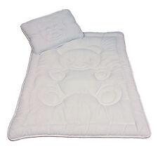 2-tlg. Kinder Bettenset für Baby o. Kinder Bett Allergiker geeignet