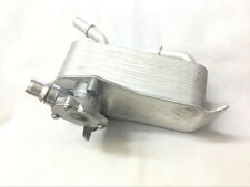 Automatic Transmission Oil Cooler With Mount Base For BMW E81 E87 E90 E91 E88