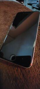 Apple iPhone 6s - 16GB?- Silver A1688 (CDMA + GSM)