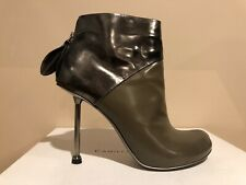 CAMILLA SKOVGAARD WOMENS ANKLE BOOTS,SIZE40,ITALY