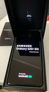 Samsung Galaxy S20+5G 128g Factory Unlocked Mint Condition