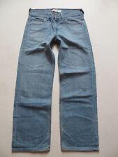 Levi's 509 Comfort Jeans Hose, W 31 /L 32, Bequem: für Kräftige Oberschenkel !