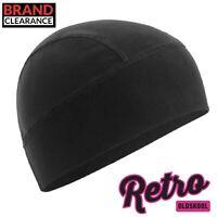 Softshell Sports Running Technical Beanie Beechfield Winter Headwear Hat Unisex