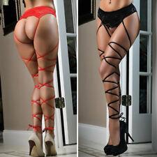 Women Ladies Lace G-string Briefs Panties Thongs Lingerie Underwear Knickers