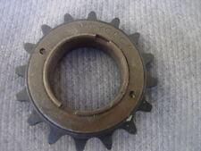 Cyclo  Freewheel Singlespeed Zahnkranz ca. 1990   neu 16 Zähne