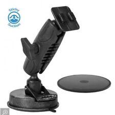 Soportes Arkon color principal negro para teléfonos móviles y PDAs