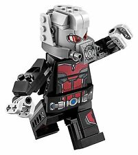 LEGO Super Heroes - Giant Man - Figur Minifig Ant Man Giant-Man Civil War 76051