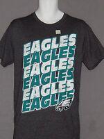 NEW Philadelphia Eagles Super Bowl Champions NFL Football T Shirt Men's Sz S M L