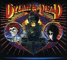Dylan & the Dead by Grateful Dead/Bob Dylan (CD, Mar-2009)