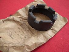 NOS Yamaha YA6 YA7 YB125 A7 Nut Muffler Joint 137-14612-00