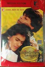 Dilwale Dulhania Le Jayenge - Shahrukh Khan -Official 2-Disc Special Edition DVD