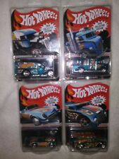 Hot Wheels 2016 KMart/TRU Mail in Blown Delivery/38 Ford COE/Corvette/Drag Dairy