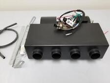 "Universal Underdash Mount AC Air Conditioning Evaporator Heat Cool 15-3/4"" x 13"""