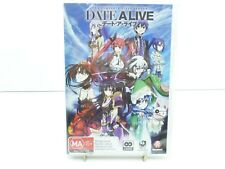 Date A Live - Season 1 Collection DVD NEW SELAED  t38