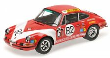 Porsche 911 S Kremer Course No.82 Classe Gagnants ADAC 1000km 1971 (Armin kremer