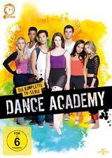 13 DVD-Box ° Dance Academy ° Superbox komplett ° NEU & OVP ° Staffel 1 - 3