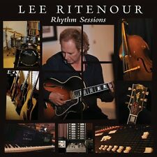 Lee Ritenour - Rhythm Sessions [New CD]