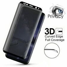 For Samsung Note 20 S21 5G S20 Ultra Spy Privacy Tempered Glass Screen Protector