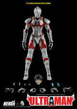 3A THREEA  HEROS X ULTRAMAN SUIT 1/6 SCALE COLLECTOR ACTION FIGURE NEW