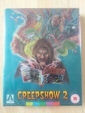 Creepshow 2 Arrow Limited Edition Blu-ray OOP