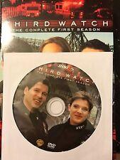 Third Watch – Season 1, Disc 5 REPLACEMENT DISC (not full season)